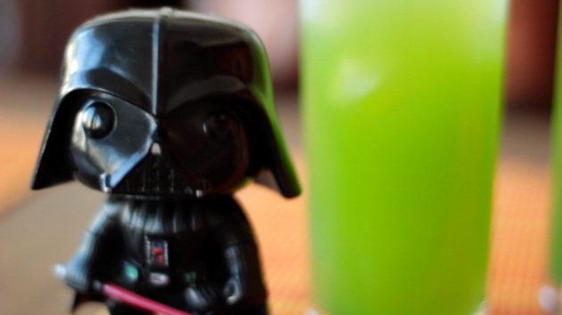 Drink Mestre Yoda