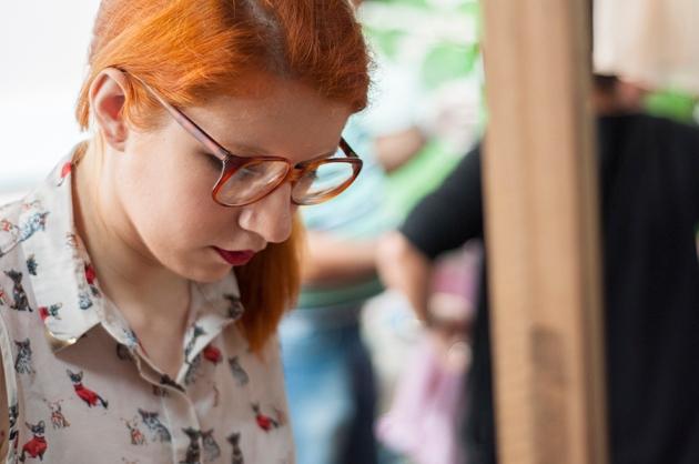 Ginger Bistrô - Cluster