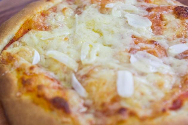 Pizza Caseira Como Fazer