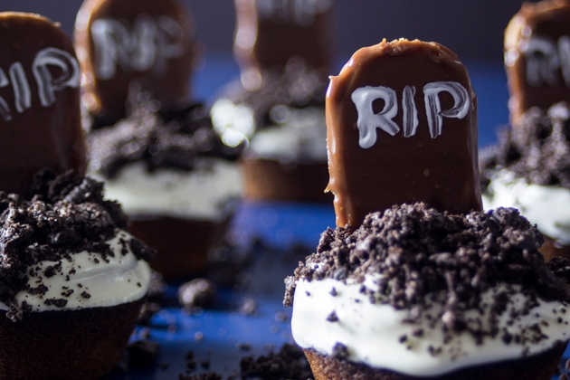 Cupcake de Abóbora